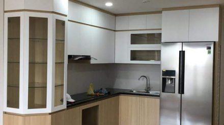 Tủ Bếp Melamin TM – 010