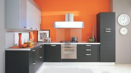 Tủ bếp Laminate LM-013