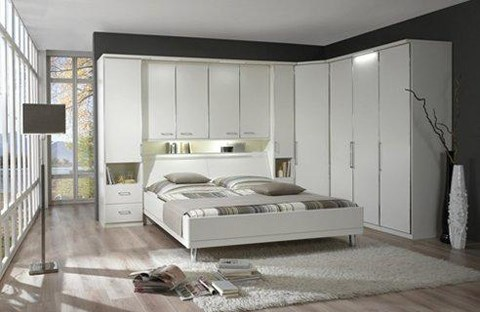 Giường ngủ GN-015