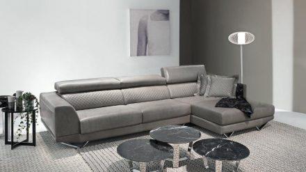 Ghế Sofa da GSD-017