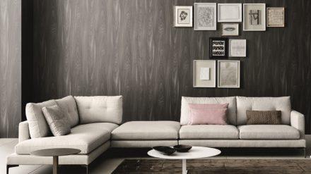Sofa nỉ GSN-008