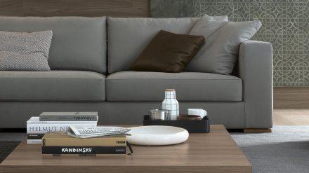 Sofa nỉ GSN-011