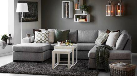 Sofa nỉ GSN-020
