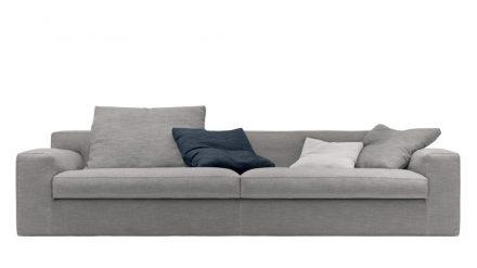 Sofa nỉ GSN-023