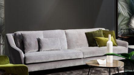 Sofa nỉ GSN-025