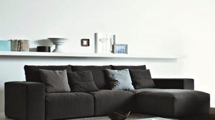 Sofa nỉ GSN-028