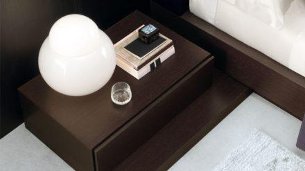 Tủ đầu giường TDG-026